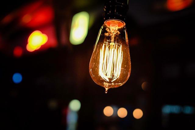 Stylowe żarówki Blog Oświetlenie Do Domu I Przemysłu