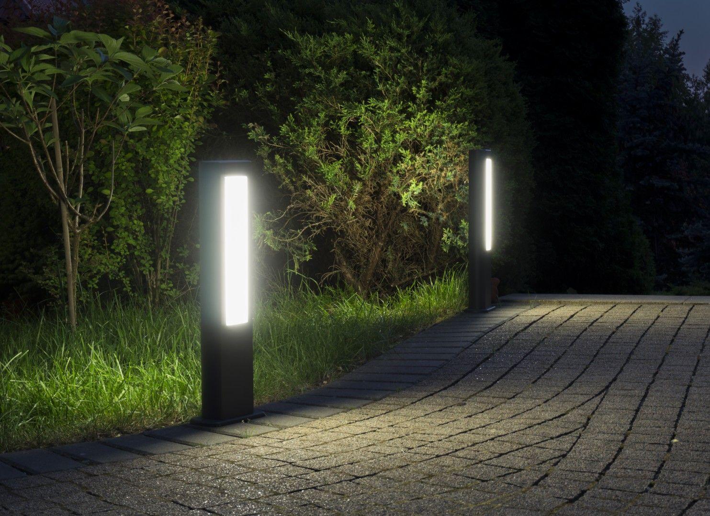 Oświetlenie Do Ogrodu Porady Blog Oświetlenie Do Domu I