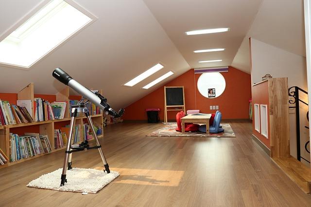 Oświetlenie Poddasza Porady Blog Oświetlenie Do Domu I
