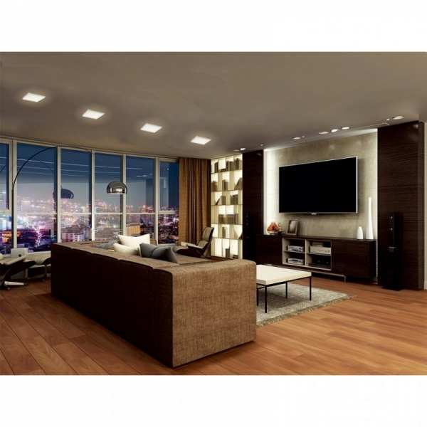 Jak Oświetlić Salon Blog Oświetlenie Do Domu I Przemysłu
