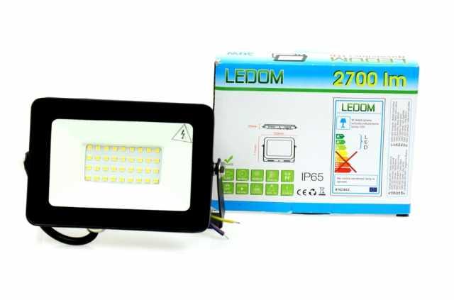 Halogen LED Ledom 30W