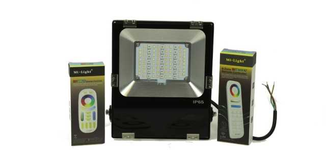 Halogen LED RGB MiLight 30W