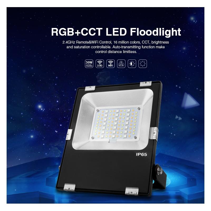 Najlepszy halogen LED RGB