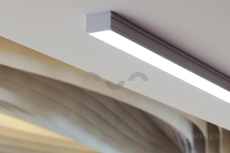 Listwa aluminiowa LED