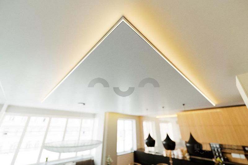 Profile sufitowe LED