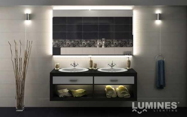 Jak Oświetlić Lustro W łazience Porady I Podpowiedzi