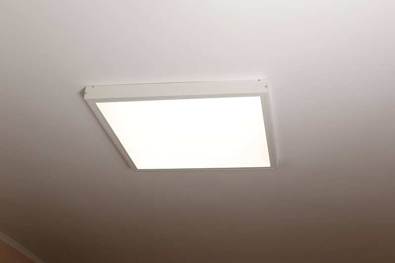 Panel LED natynkowy 60x60