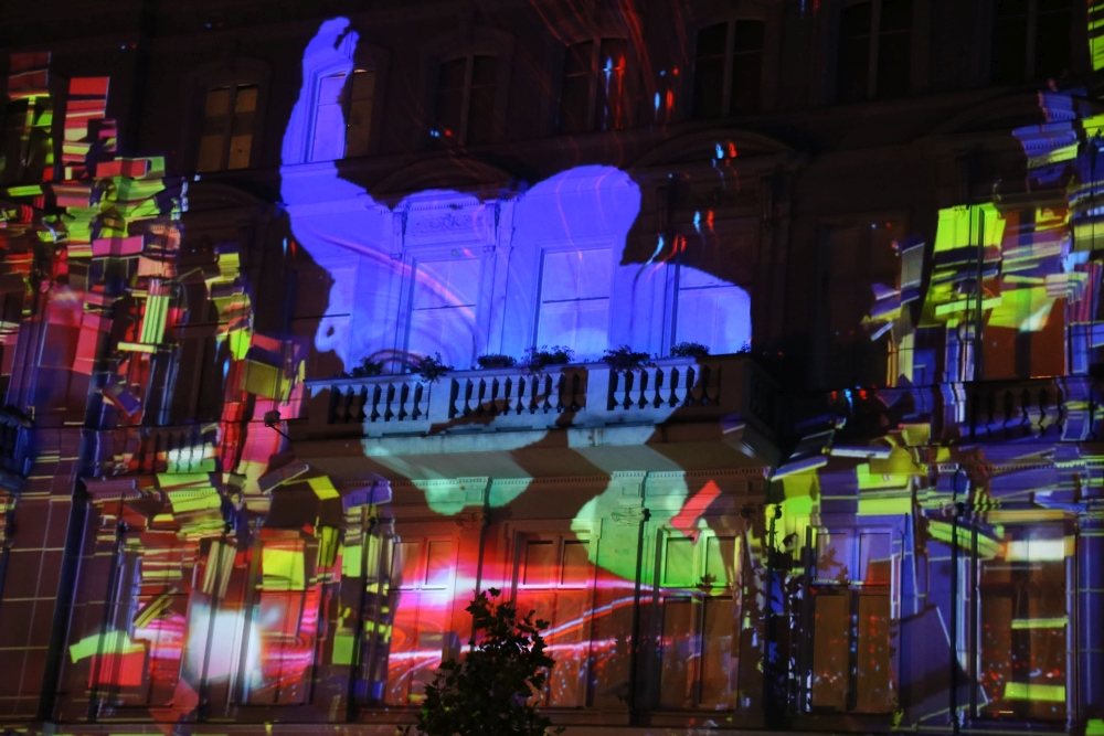 Festiwal Światła Łódź 2019