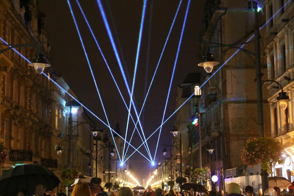 Light Move Festival