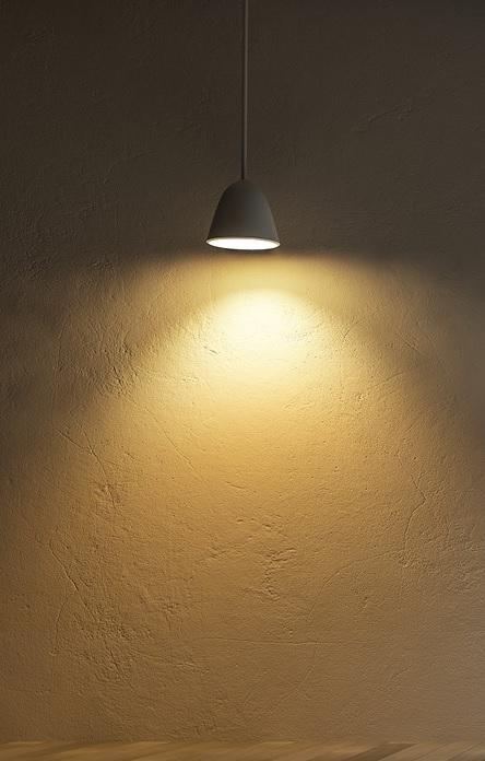 Światło ciepłe