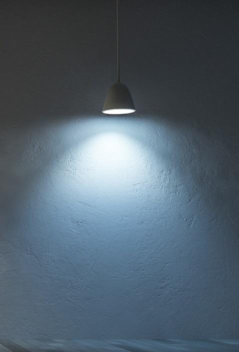 Zimne światło