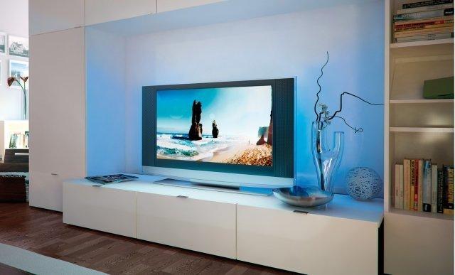 Podświetlenie LED TV