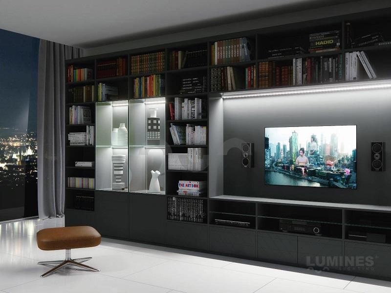 Podświetlenie TV