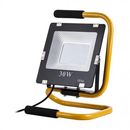 Światła LED robocze