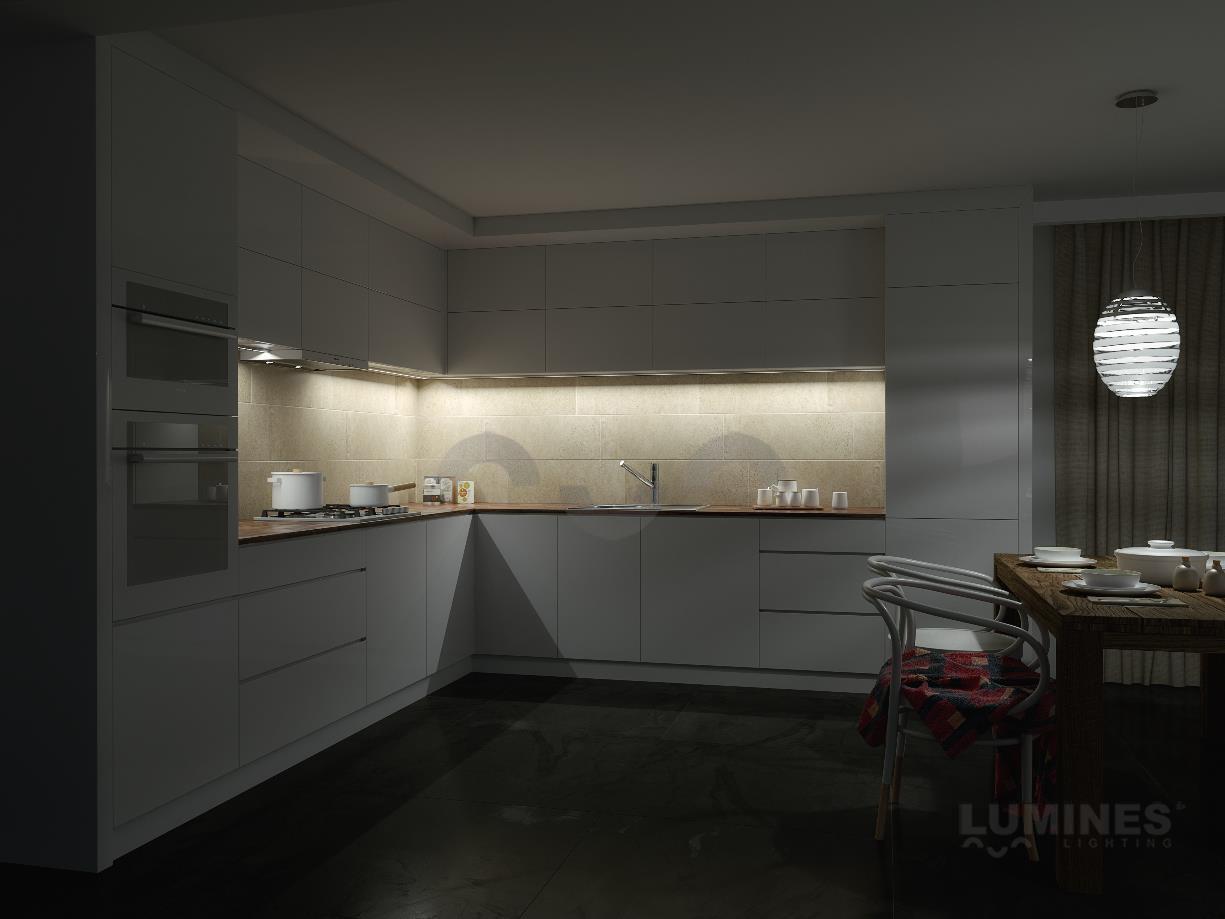 Jakie ledy do kuchni