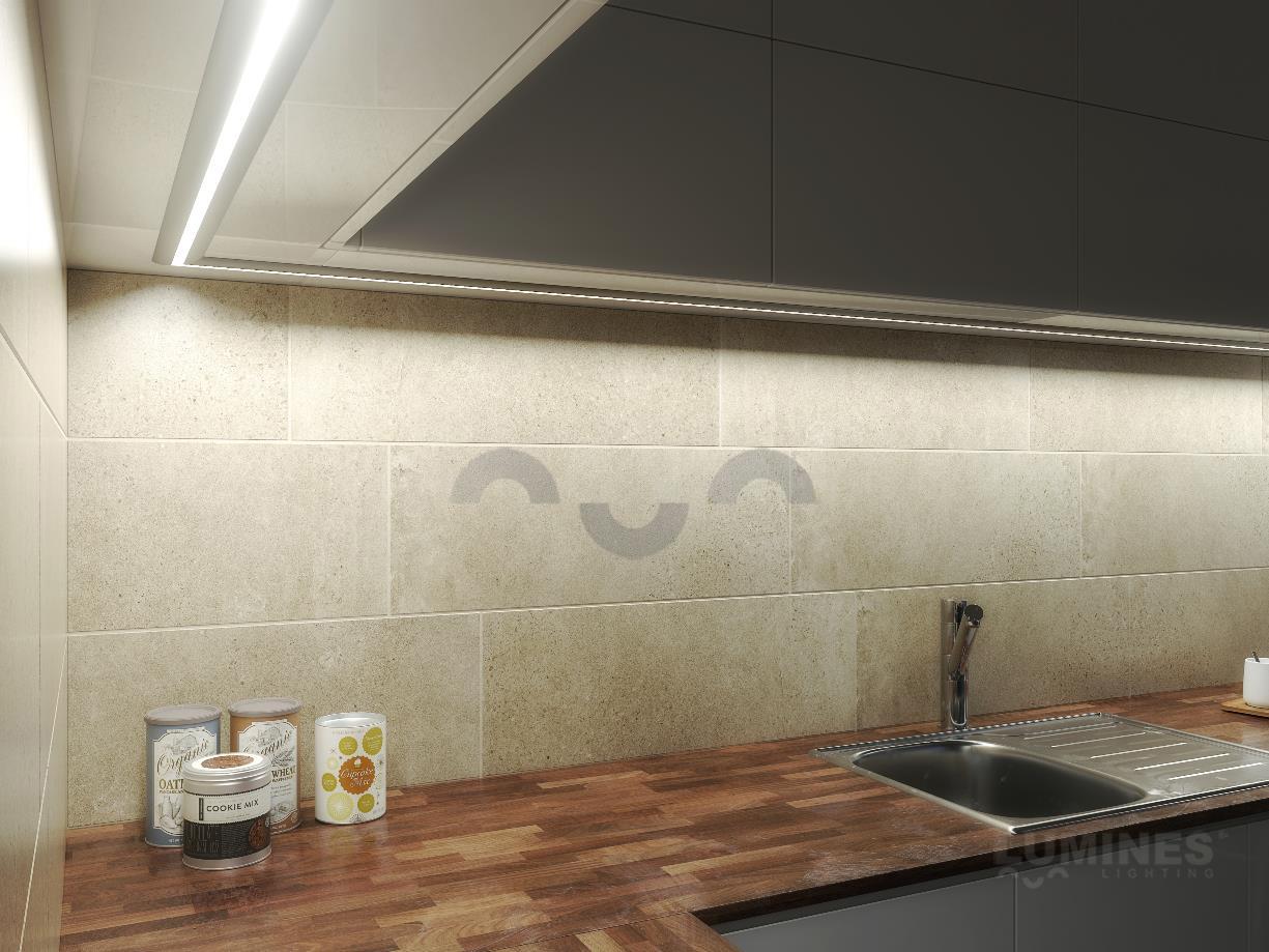 Paski ledowe do kuchni
