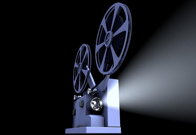 Oświetlenie kino domowe