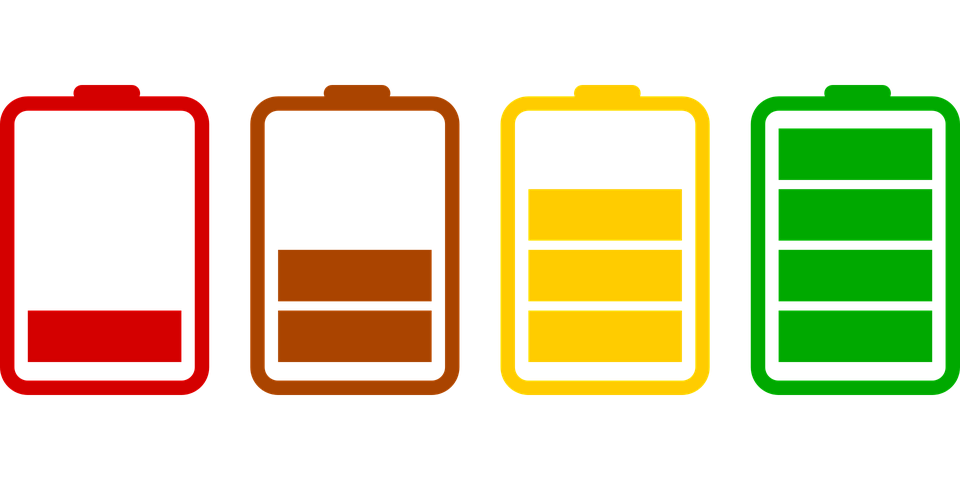 akumulator AGM ładowanie