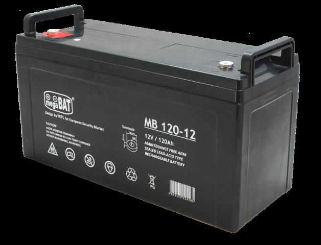 akumulator MB 120-12