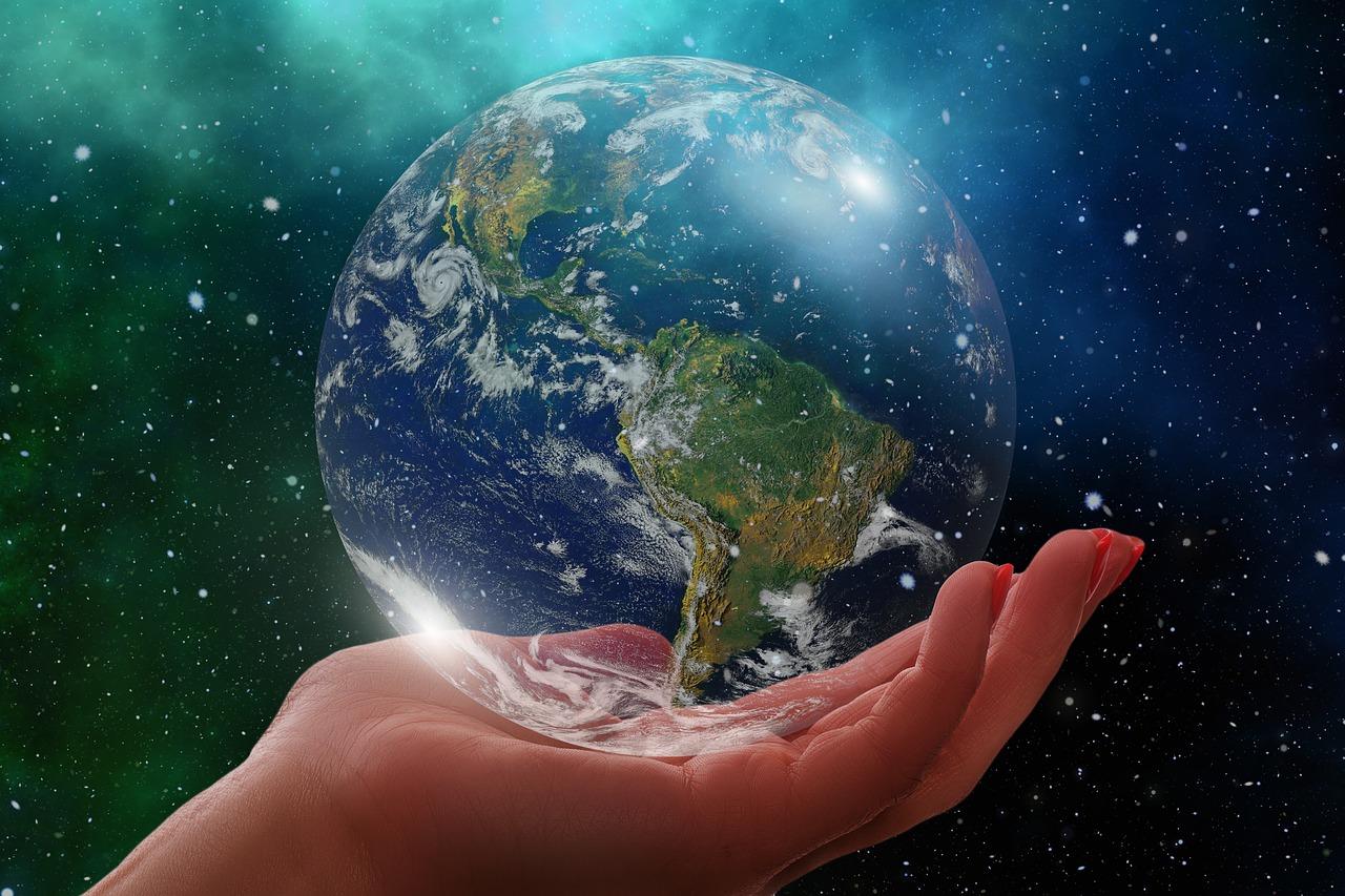 Strony świata a aranżacja