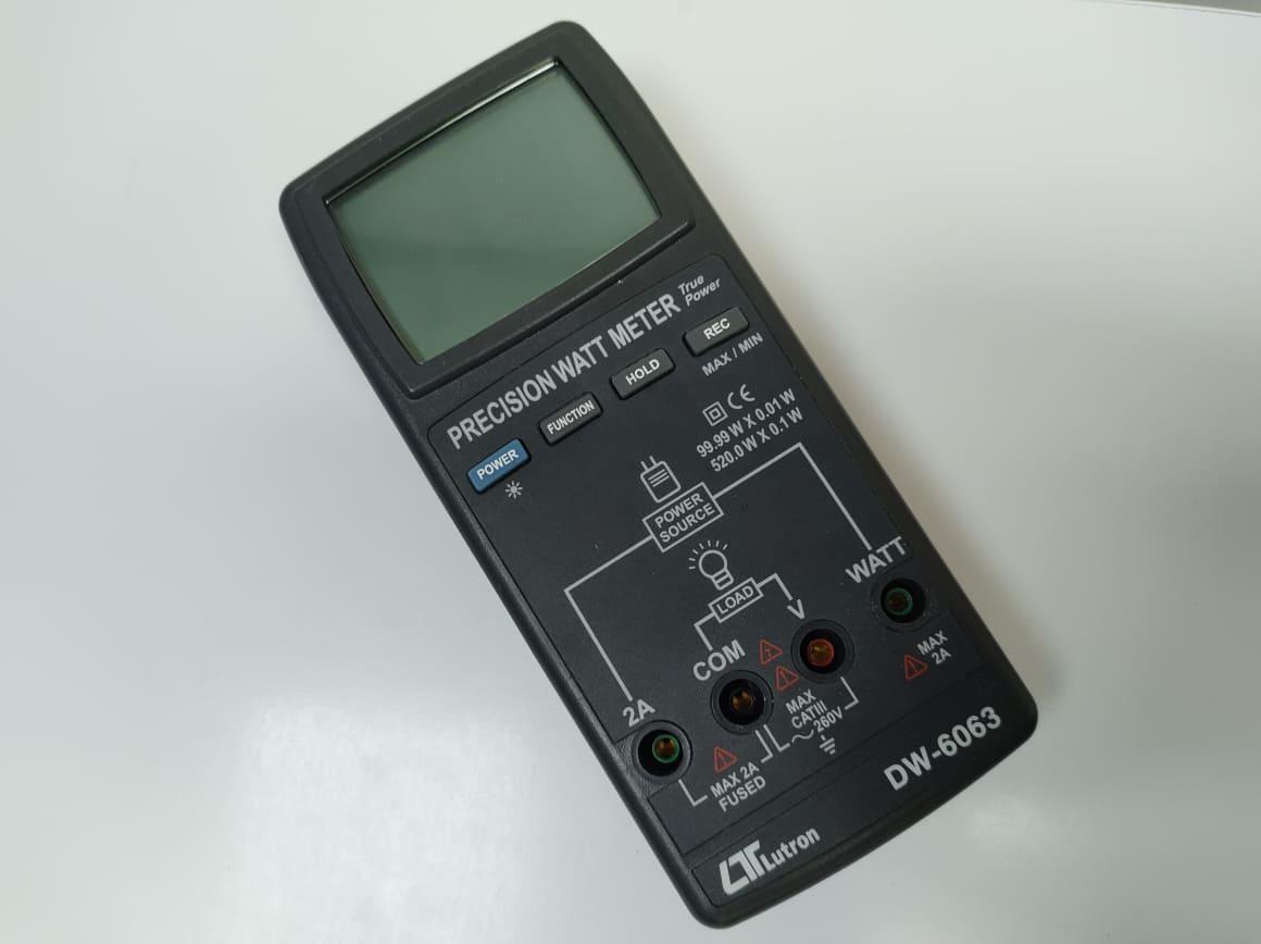 Lutron DW-6063