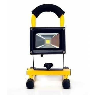 Lampa akumulatorowa LED 10W 4000K