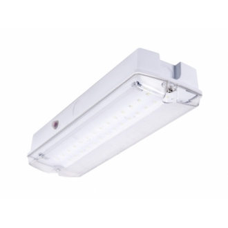Oprawa awaryjna ORION LED 7W 3H SA IP65
