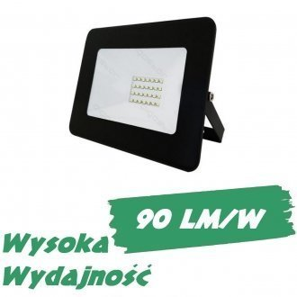 Halogen LED 20W 1800 lm IP65 Aigostar - biała neutralna
