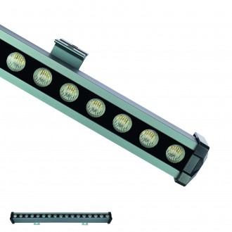 Wall Washer LED ECLAIR 45DEG 24V 18W WW 5 LAT GWARANCJI