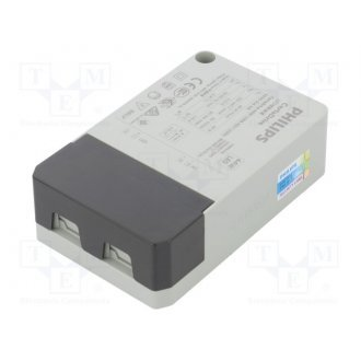 Driver LED Philips 44W 1.0A/1.05A 42V I 230V 130856