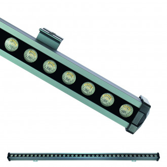 Wall Washer LED ECLAIR 45DEG 24V 36W WW 5 LAT GWARANCJI