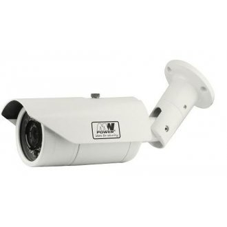 Kamera IP - tuba - MW Power IP40-1080P-MZ W