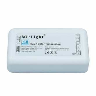 Odbiornik RGB+CCT 10A - bluetooth Mi-Light