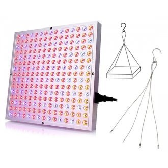 Panel LED do uprawy 45W 2000lm Grow Light