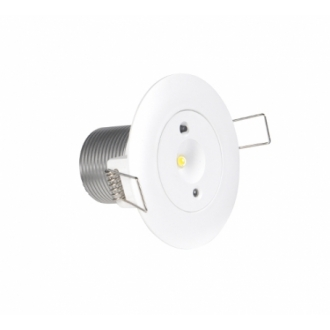 Lampa awaryjna STARLET WHITE LED SO 5W SA/A IP20