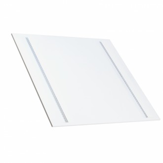 Panel LED ALGINE LINE 60x60 44W UGR<16 - 4000K