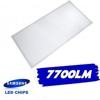Panel LED Timan 120x60 70W 7700lm Samsung LED - 4000K