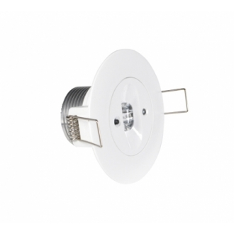 Lampa awaryjna STARLET WHITE LED SC 3W SA/A IP20