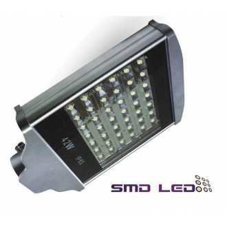 Lampa uliczna LED HD - L42W