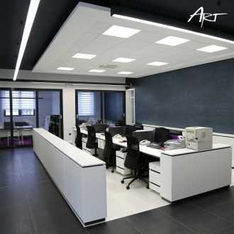 Panele LED ART