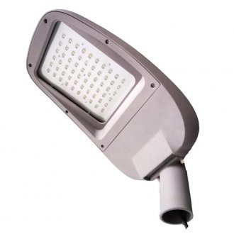 Lampa Uliczna Via LED 80W 8800lm 4500K