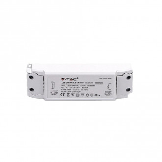 Zasilacz do Paneli LED A++ 29W 26-36V 800mA 230V V-TAC