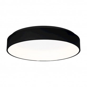 Plafon OHIO BLACK 32W LED