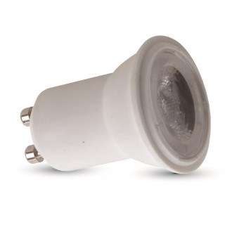 Żarówka LED V-TAC 2W GU10 35mm MR11 VT-2002 6400K 180lm