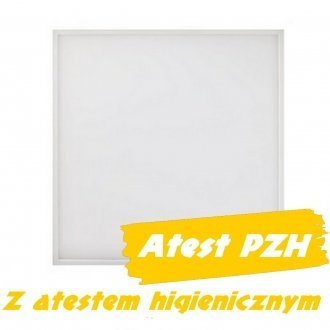 Panel LED TIMAN 40W 3800 lm 4000K - atest PZH